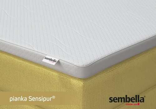 Topper Sensipur® DREAMY